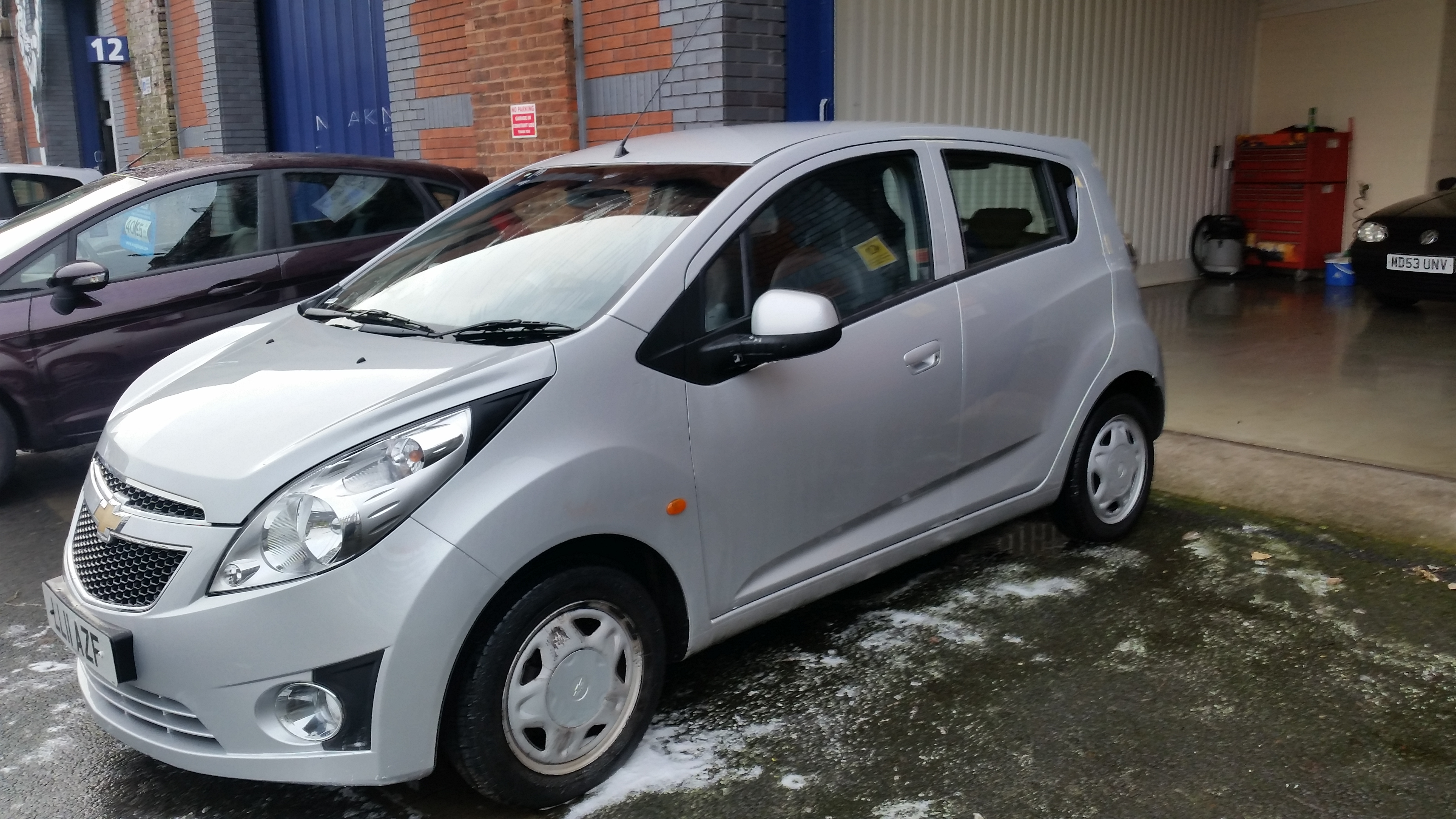l helderberg specifications chevrolet spark specification car