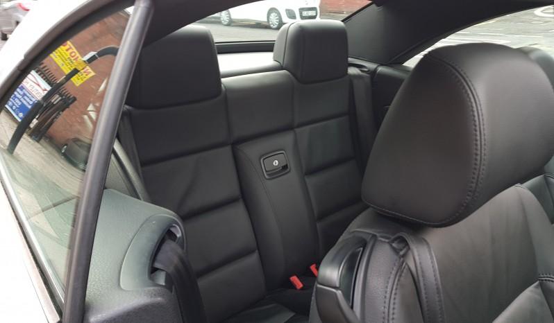 2008 Volkswagen EOS 2.0 TDI Cabriolet DSG 37k full