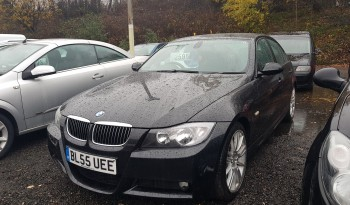 BMW 3 Series 2.5 325i M Sport 4dr Automatic full