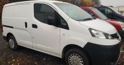 2012  Nissan NV200 1.5 dCi SE 5dr
