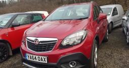 2015 Vauxhall Mokka 1.7 CDTi ecoFLEX 16v Tech Line
