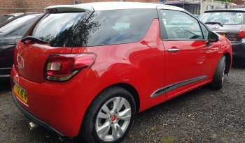 2012 citroen ds3 hdi full