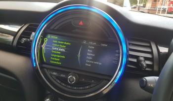 2016 MINI Hatch 2.0 Cooper SD (s/s) 5dr full