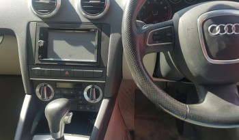 2010 Audi A3 1.4 TFSI Sport Sportback S Tronic 5dr automatic full