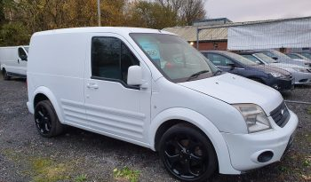 2010 ford transit connect st look full